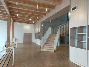 bureau 219 m² Bordeaux (33800)