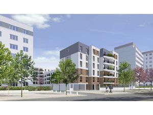Appartement t3 neuf programme Offre de lancement ! à Stains (93240) - 90788