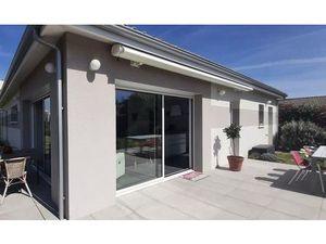 Vente maison (garage  parking  au calme  dépendance) Libourne