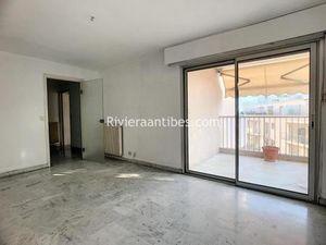 Acheter Appartement 3 pièce(s) 72 m² ANTIBES 06600 - fnaim.fr