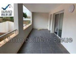 Vente appartement 3 pièces (garage  terrasse) Vitrolles