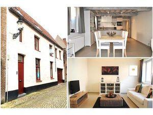 Maison à louer à Bruges - Immoweb