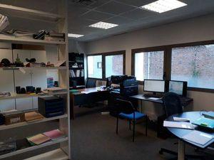 Bureaux - A LOUER - 88 m² non divisibles