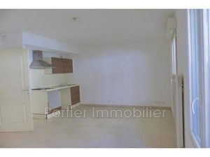 appartement 1 pièce 31 m² Antibes (06600)