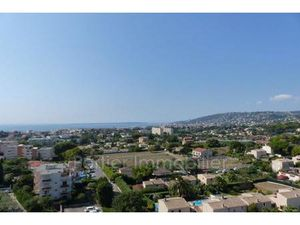 appartement 3 pièces 65 m² Antibes (06600)