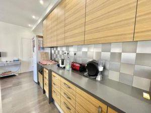 Appartement à vendre Nice Alpes Maritimes (06000)