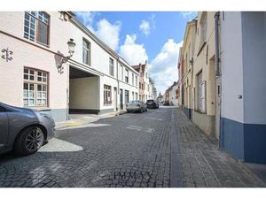 Parking fermé à vendre à Bruges - Immoweb