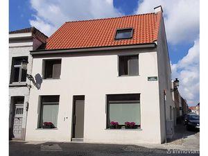 Maison à Korte Raamstraat 7 Bruges (RAX11543)