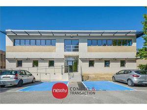 Achat Bureau 480 m² Vitrolles (13) | Nexity CT