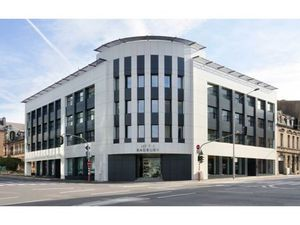 Bureau à louer à LUXEMBOURG-CENTRE