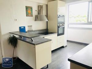 Location appartement Nice (06000) 3 pièces 63.6m²  1 000€ GES02550191-546 | Citya