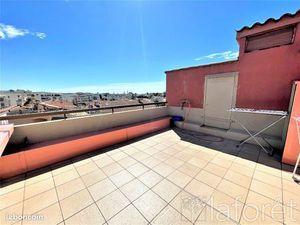 Appartement 3 pièces 97 m²