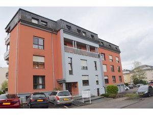 Appartement 2 chambres à Pétange