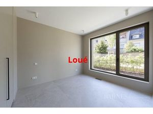 Appartement 2 chambres à Luxembourg-Belair