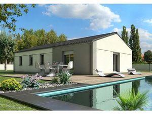 Vente maison Prignac et Marcamps
