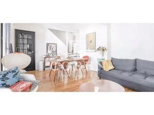 Vente appartement 3 pièces