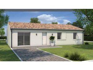 Maison à vendre Arveyres Gironde (33500)