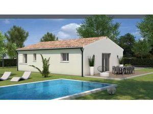 Maison à vendre Libourne Gironde (33500)