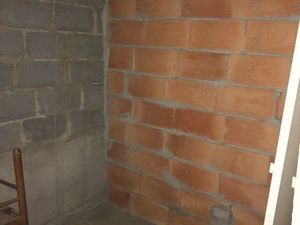 Box cave espace de rangement garage