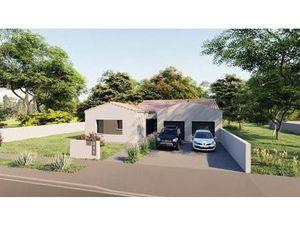 Maison à vendre Etauliers 5 pièces 98 m2 Gironde (33820)