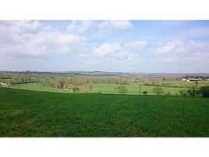 Terrain à vendre Vailhourles 8000 m2 Aveyron (12200)