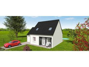 Maison à vendre Neuville