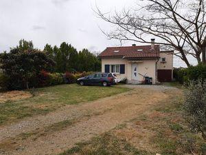 Maison individuelle sur terrain de 800 m²