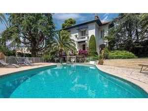 Vente hôtel 9 pièces 372m2 Nice 06000 - 2395000 € - Surface Privée