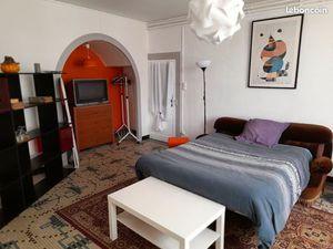 Chambres meublées proche de la Centrale de Blaye