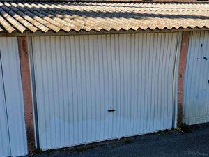 Loue garage pres du stade Ladoumégue
