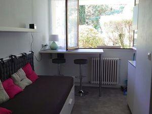 Petit studio meublé 12m² Père Soulas