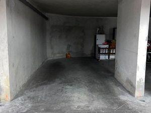 Parking en sous-sol sécurisé Boutonnet Beaux-arts
