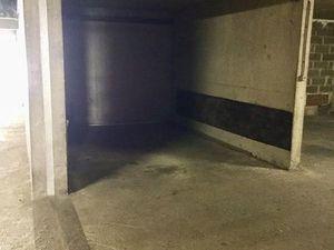 Place Parking Boutonnet