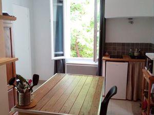 Location d'un appartement type T1bis