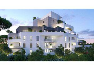A vendre Appartement 38 m² à MONTPELLIER   CAPIFRANCE