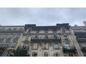 Vente immeuble 1041m2 Nice 06000 - - Surface Privée