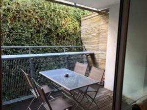 Appartement à vendre Montpellier 2 pièces 52 m2 Herault (34000)