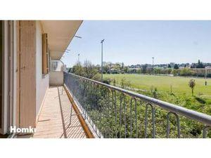 Appartement à vendre Montpellier 3 pièces 68 m2 Herault (34000)