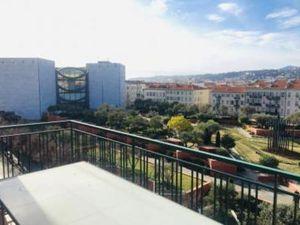 Appartement à vendre Nice ACROPOLIS 2 pièces 56 m2 Alpes Maritimes (06300)