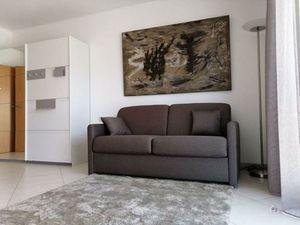 Appartement meublé à louer à LUXEMBOURG-MERL