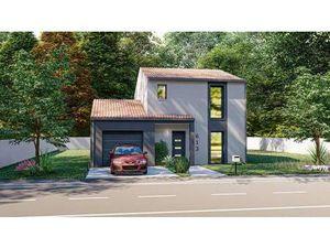 Maison à vendre Billaux 6 pièces 106 m2 Gironde (33500)