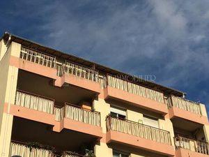 appartement 2 pièces 56 m² Nice (06000)