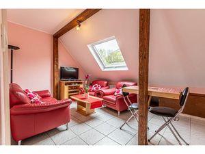Appartement 1 chambre à Luxembourg-Bonnevoie