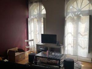 Libourne appartement T2