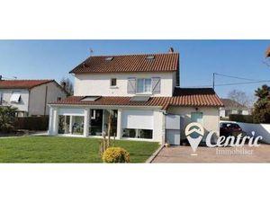 Maison à vendre Bressuire 5 pièces 122 m2 Deux sevres (79300)