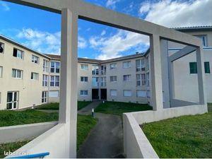 Appartement 1 pièce 17 m²
