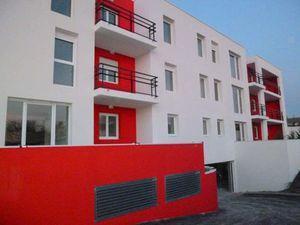Location Appartement 3 pièces de 64 m²