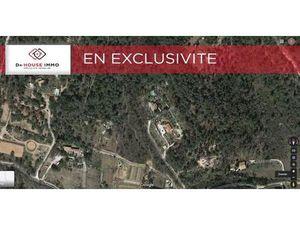En exclusivité Terrain agricole 8980 m2 CARNOULES 83660
