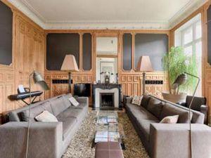 Appartement à vendre Nantes 10 pièces 329 m2 Loire atlantique (44000)