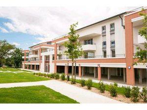 appartement 2 pièces 40 m² Quint-Fonsegrives (31130)